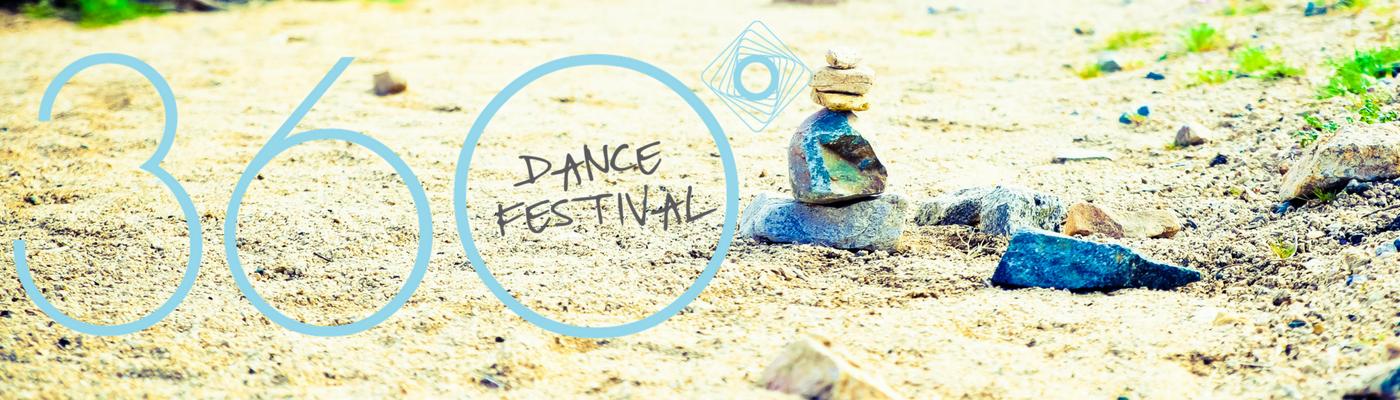 360 Dance Festival